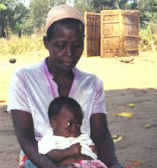 Grandmothers and public health: unlocking the potential of older women to improve maternal and child health